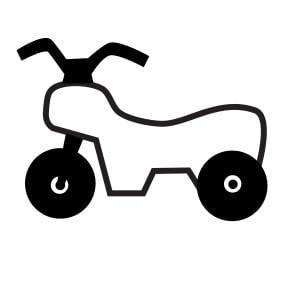 Óvodai Jelek - Motor
