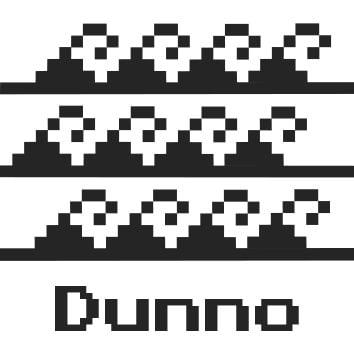 Angol - Dunno