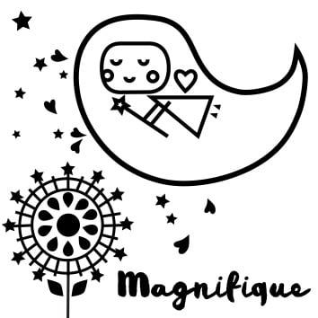 Tanári - Magnifique